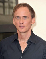Actor Neal Huff