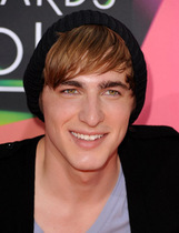 Actor Kendall Schmidt