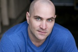 Actor Joey Oglesby