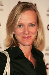Actor Hermione Norris