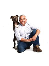 Actor Cesar Millan