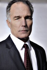 Actor Patrick St. Esprit