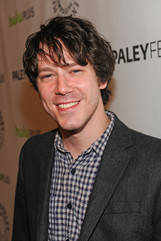 Actor John Gallagher Jr.