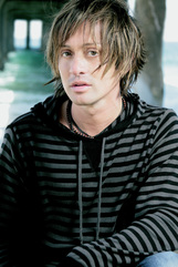 Actor Johnny Alonso