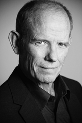 Actor Keith Barber
