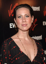 Actor Miriam Shor