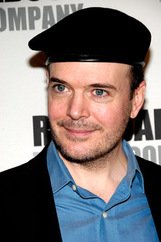 Actor Jefferson Mays