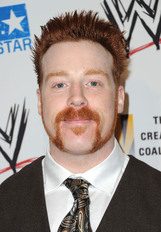 Actor Sheamus O'Shaunessy
