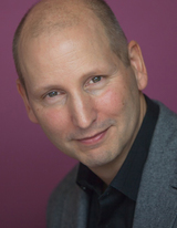 Actor David Cheaney