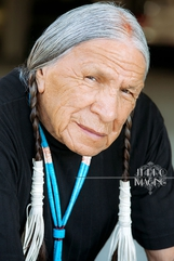 Actor Saginaw Grant