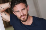 Actor Spencer Hill