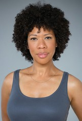 Actor Ayanna Berkshire