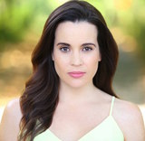 Actor Jenna Leigh Green