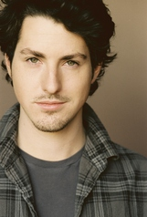 Actor Sean Flynn