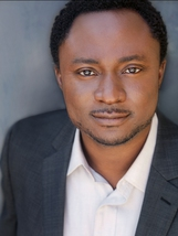 Actor Bayo Akinfemi