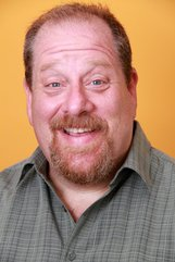 Actor Mike Grief