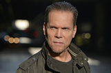Actor Stephen Quadros