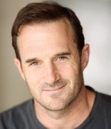 Actor Chris Ufland