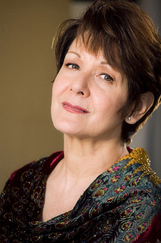 Actor Ivonne Coll