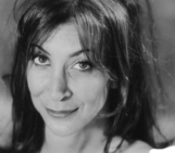 Actor Suzanne Krull