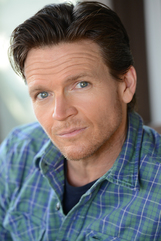 Actor Todd Cattell