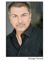 Actor George G. Colucci