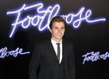 Actor Kenny Wormald