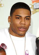 Actor Nelly