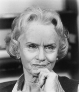 Actor Jessica Tandy