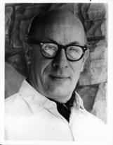 Actor Richard Deacon