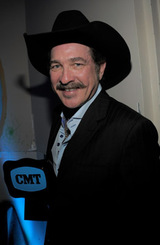 Actor Kix Brooks