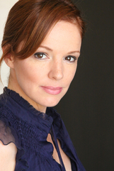 Actor Cassidy Brown