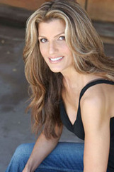 Actor Gina Fricchione