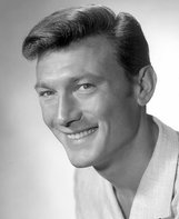 Actor Laurence Harvey