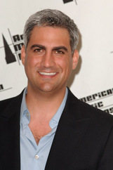 Actor Taylor Hicks