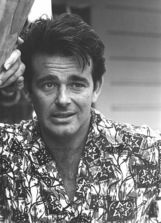 Actor Stuart Whitman