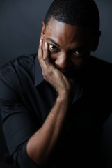 Actor Michael Benjamin Washington
