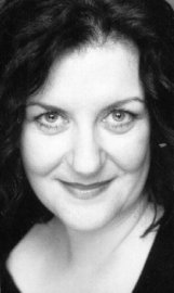 Actor Marion O'Dwyer