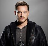 Actor Jesse Lee Soffer