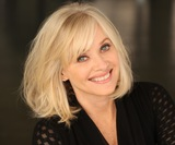 Actor Barbara Crampton