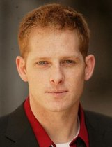 Actor Christopher Ashe