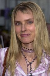 Actor Aimee Mann