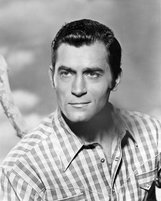 Actor Clint Walker