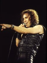 Actor Ronnie James Dio
