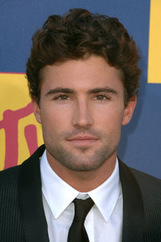 Actor Brody Jenner