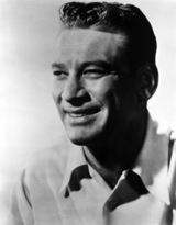 Actor Kenneth Tobey
