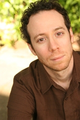 Actor Kevin Sussman
