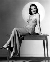 Actor Ella Raines
