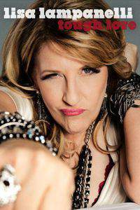 Lisa Lampanelli: Tough Love