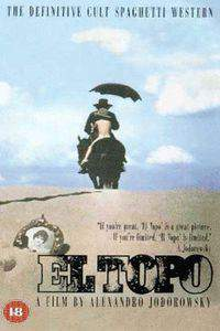 El Topo (The Gopher)